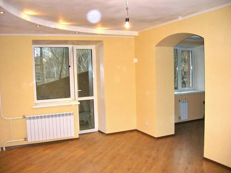 Дизайн квартиры 90 серии
